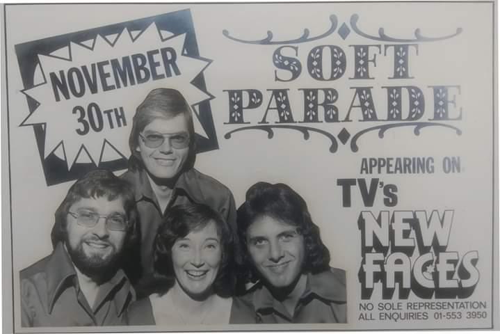 19741130_SoftParade