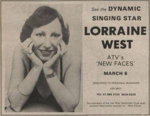 19760304_LorraineWestAd